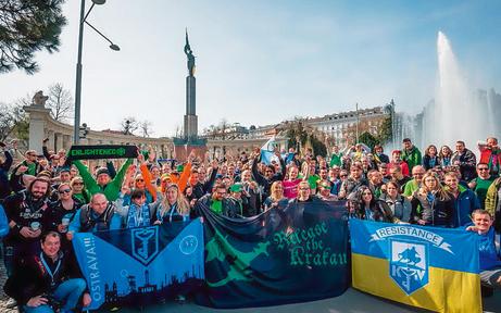 4.000 Reality Gamers in Wien auf Punktejagd