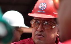 Venezuela : 16-Mrd.-Dollar-Öl-Deal mit China