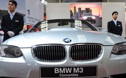 Automarkt in China mit zweistelligen Zuwächsen