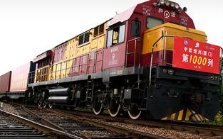Zug crasht in Baustelle mit Arbeitern: Mindestens neun Tote in China