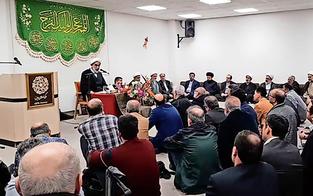 Illegale Moschee: Iran-Verein klagt jetzt die Stadt