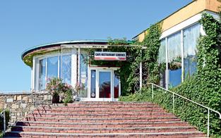 Stadt gewinnt den Streit um Café Cobenzl