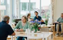 Corona-Regeln missachtet: Seniorenheim-Leiter suspendiert