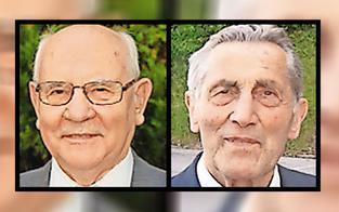 Corona-Alarm im Kloster: Zwei Mönche starben