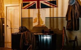 Österreichs aufwendigster Escape Room