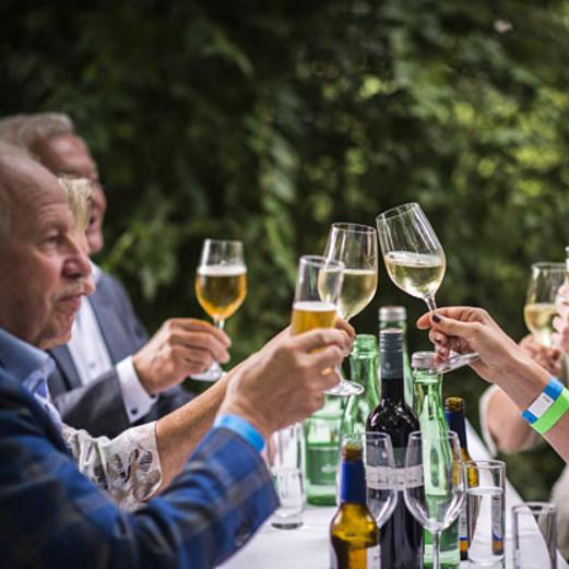 Familientag Grafenegg 2018