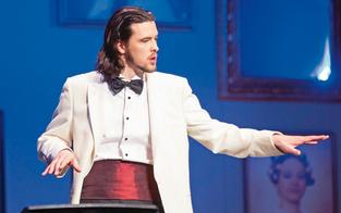 """Standing Ovations für """"Don Giovanni"""""""