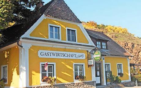 Aus Gasthaus in Krems-Stein wird Uni