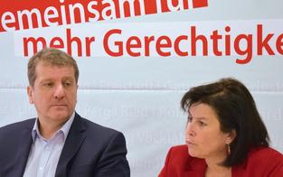 SPÖ lehnt rund Hälfte des OÖ-Budgets ab