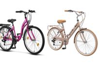 Damenfahrräder Vergleich & Tests