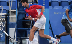 Djokovic rastet nach verpasster Medaille komplett aus