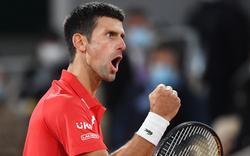 Superstar Djokovic gegen Landsmann gefordert