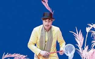 """""""Don Pasquale"""" hat Sonntag Premiere"""