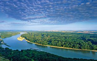 Nationalpark Donau-Auen wird größer