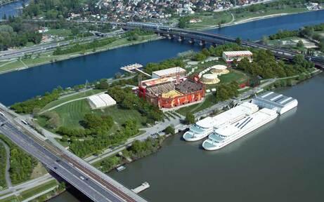 Beachvolley: So cool wird Wiener WM