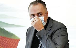 Doskozil muss wieder operiert werden: ''Hat nichts mit Krebs zu tun''