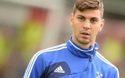Dragovic vor Abgang von Dynamo Kiew?