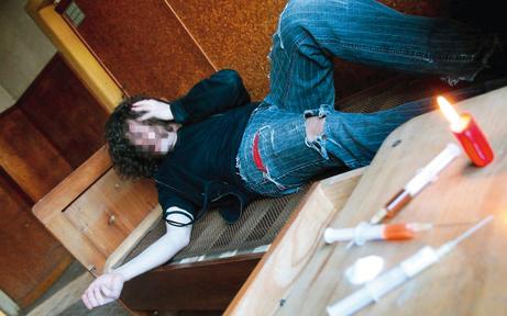 Drogendeals in Linz: Justiz greift hart durch