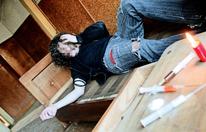 Drogenabhängiger flog aus Therapieprogramm: tot
