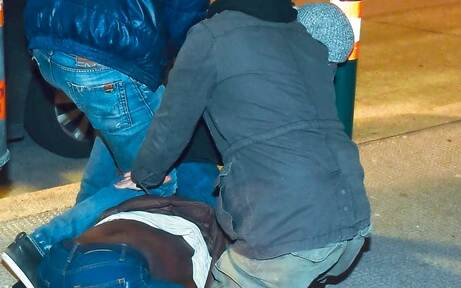 Drogen-Hotspots: Dauer-Razzien gehen weiter
