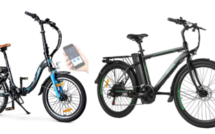 E-Bikes Vergleich & Tests