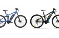 E-Mountainbikes im Fokus