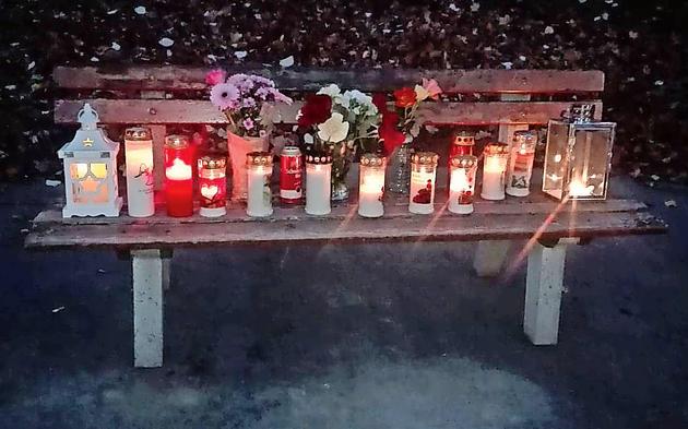 Mord Döbling Gemeindebau Fotograf erschossen