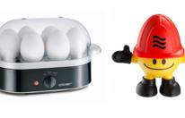 Eierkocher - Vergleich