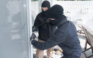 Einbrecher-Duo festgenommen