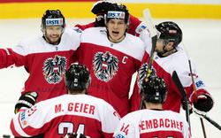 Österreich reicht Punkt für Platz zwei