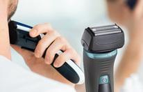 Elektrische Rasierer Test