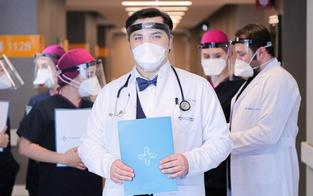 Haartransplantation in der Türkei boomt trotz Corona