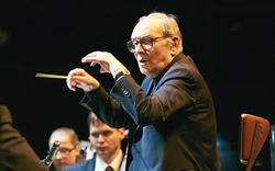 Ennio Morricone sagt Wien-Konzert ab