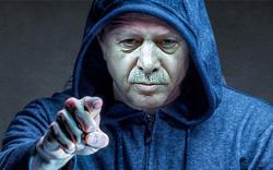 Erdogan: Internet-Krieg gegen ÖSTERREICH