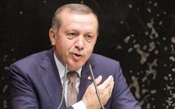 """Erdogan: """"Komme fix nach Wien"""""""