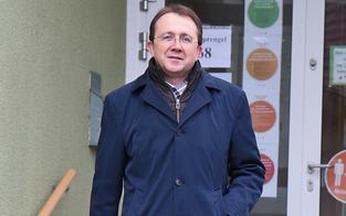 St. Pölten: Bürgermeister Stadler verteidigt absolute Mehrheit