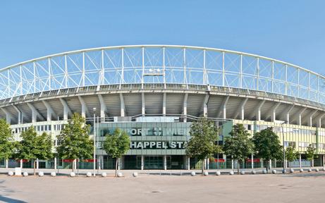 Denkmalschutz- Krimi um neues Prater-Stadion