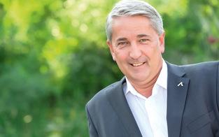 """Nevrivy: """"Aufteilung der Donaustadt kommt nicht infrage"""""""