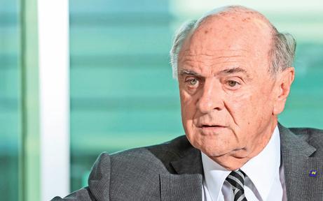 Landeschef Pröll feiert seinen 70er mit 3.000 Gästen