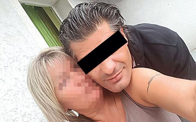 Ex-Freundin niedergestochen