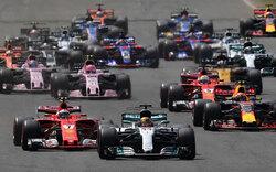 Super-GAU: Vier Formel-1-Teams droht das Aus