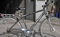 Wien sucht Fahrrad-Beauftragten