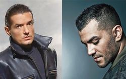 Falco: mit Nazar-Hit wieder in den Charts