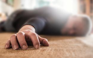 Familienstreit eskaliert: Sohn attackiert Vater mit Eisenstange