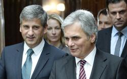 ÖVP verringert Abstand zur SPÖ