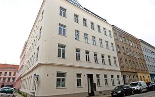 Fenstersturz in Wien entpuppte sich als Mord