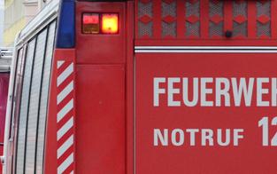 Fahrzeugbrand: Totalschaden am Fahrzeug