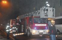 Über 40-mal Feuer-Alarm ausgelöst