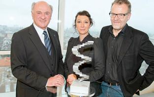 Grafenegg: Morgen große Filmpreis-Gala