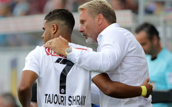 Austria mit dem Bayern-Gen gegen Trnava